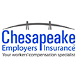 CHESAPEAKE EMPLOYERS WORKERS COMPENSATION